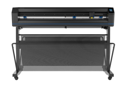 "NEW SUMMA S1 D120 SUMMACUT 48"" VINYL CUTTER WITH STAND"