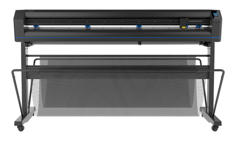"NEW SUMMA S1 D160 SUMMACUT 62"" VINYL CUTTER WITH STAND"