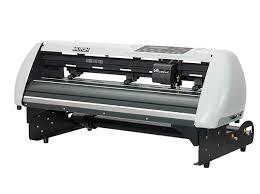 "MUTOH VALUE CUT 24"" VINYL CUTTER MODEL VC-600 (OPEN BOX UNIT)"