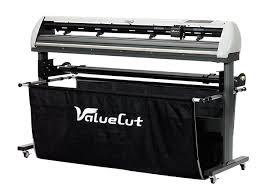 "MUTOH 52"" VALUE CUT VINYL CUTTER MODEL VC-1300"