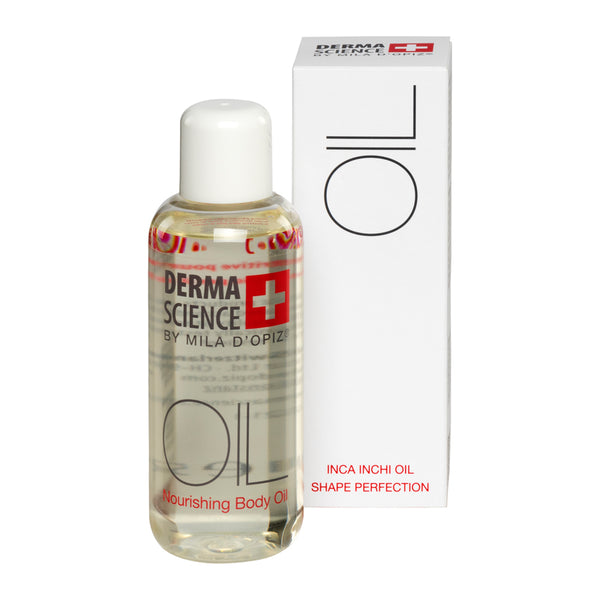 Nourishing Body Oil | 150ml - dermascience.ch