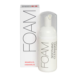 Soothing Cleansing Foam | 100ml - dermascience.ch