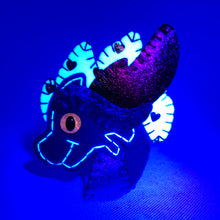 Collectable Pocket Hug - Tulip UV Light Dragon Essential Oil Diffuser Plushie