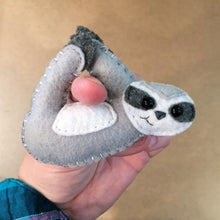 Pocket Hug - Sloth Essential Oil Diffuser Plushie