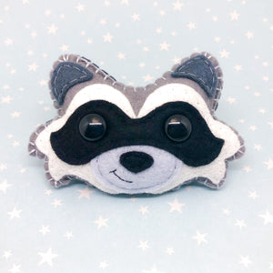 RARE Pocket Hug - Raccoon Essential Oil DiffuserPlushie