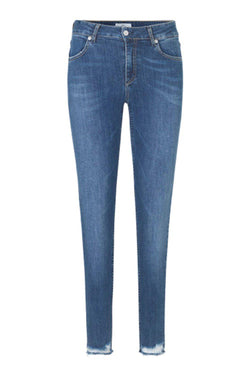 Global Funk Thirteen Jeans - Denim-Global Funk-Sophies.dk