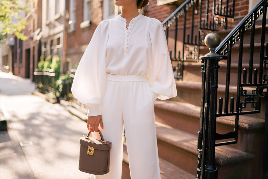 4 Style Trends You'll Nail This Labor Day Weekend