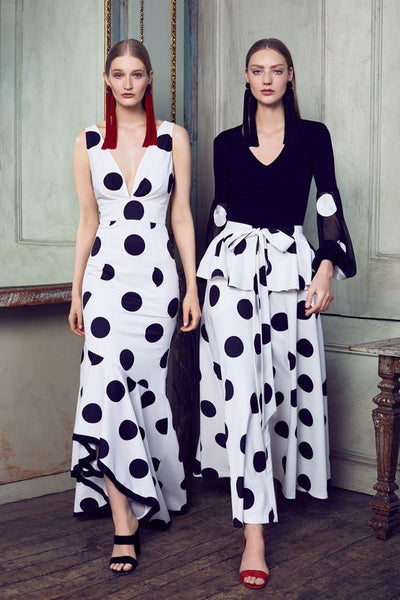 Loving This Unique Trend: Polka Dots!