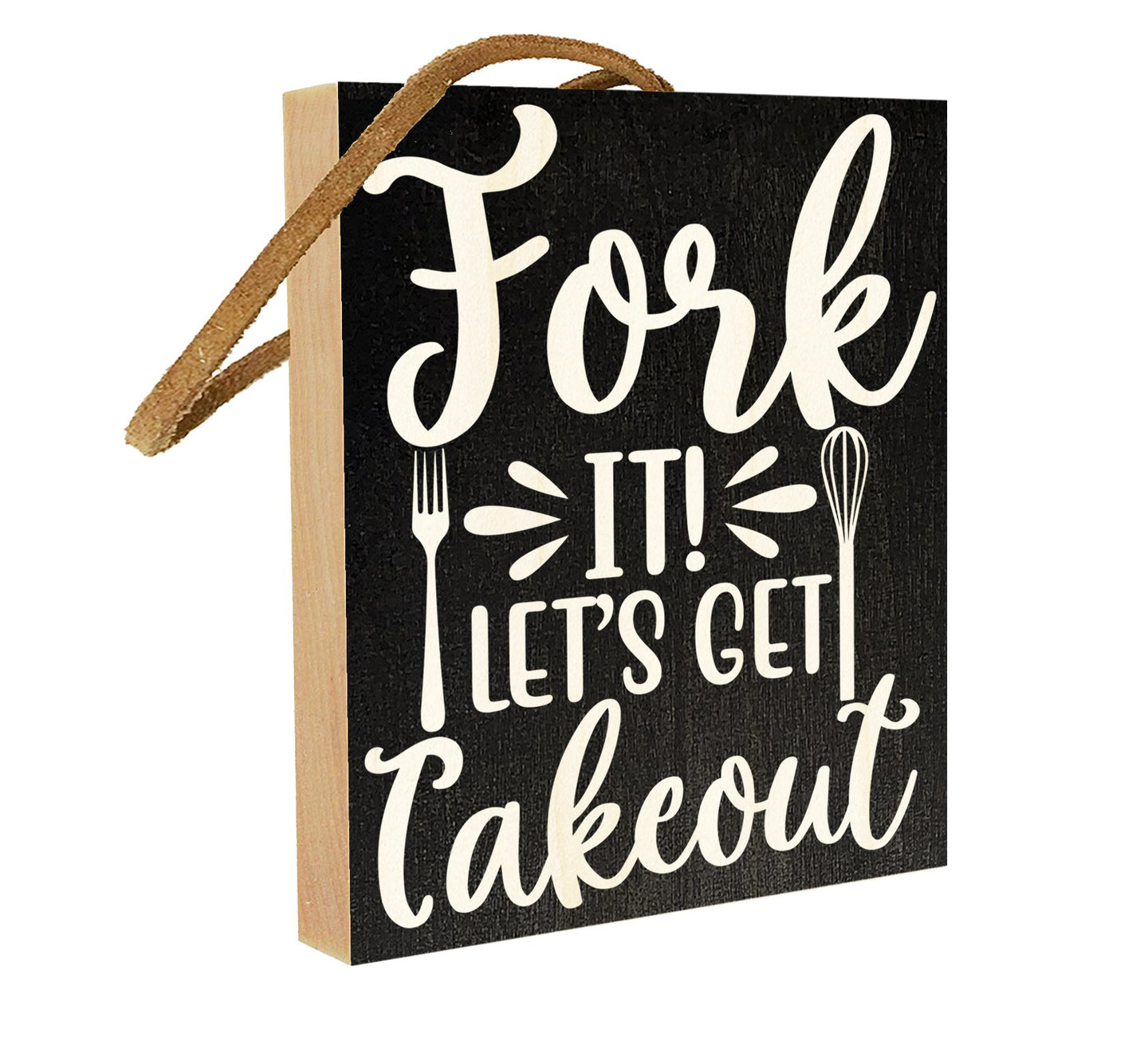Fork it. Let's Get Takeout.