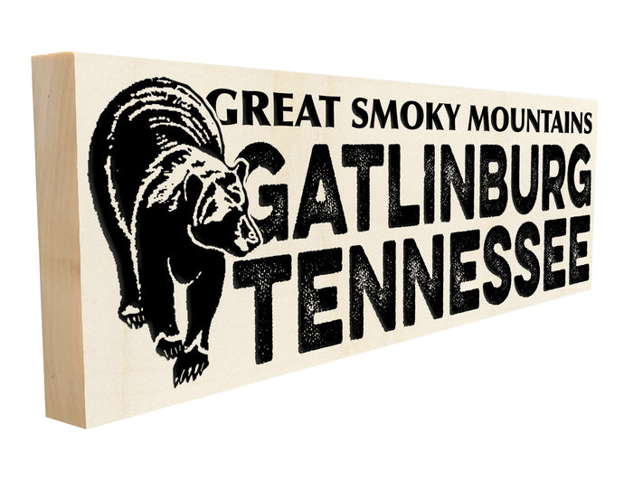 Great Smoky Mountains. Gatlinburg, TN