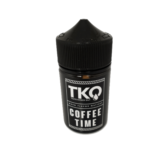 TKO COFFEE TIME 120 ML
