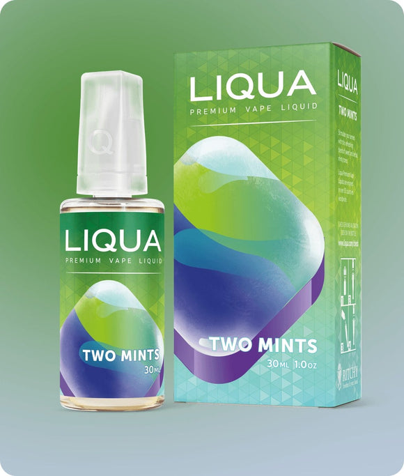 Liqua Two Mints