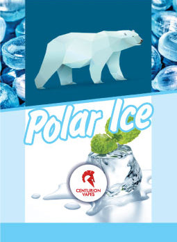 ESHELI POLAR ICE MTL 60 ML 12 MG