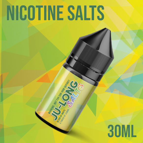 Majestic Ju-Long Salt Nic - 30ml