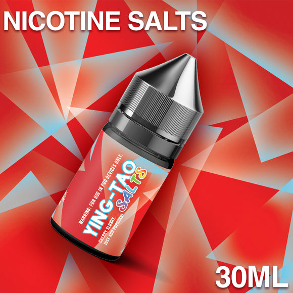 Majestic Ying - Tao Salt Nic - 30ml