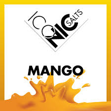 ESHELI ICONIC SALTS Mango