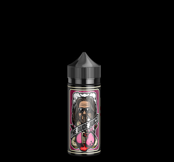 Bewolk The Dude Juice 100 ML