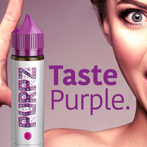 HAZEWORKS PURPZ 60 ML
