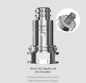 Smok Nord 1.4oHm Coil