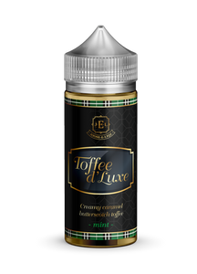 JOOSE-E-LIQZ Toffee D`Lux Mint 100ML