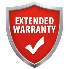 Extended 12 Month Warranty