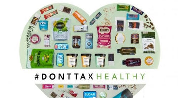 Don't Tax Healthy