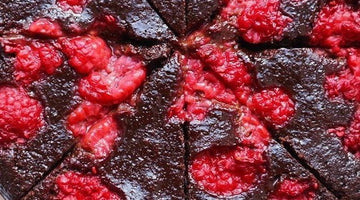 The tastiest guilt-free brownies you'll ever make