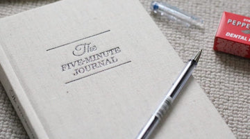 6 ways keeping a journal can make you happier