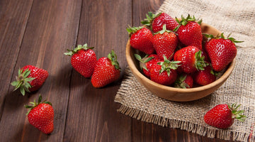 Strawberry Fever: Reasons Why We Love Them