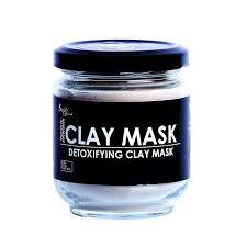 SKIN GOURMET | Clay mask