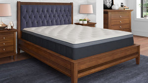 "12"" Silverton Mattress (Blue Magic)"