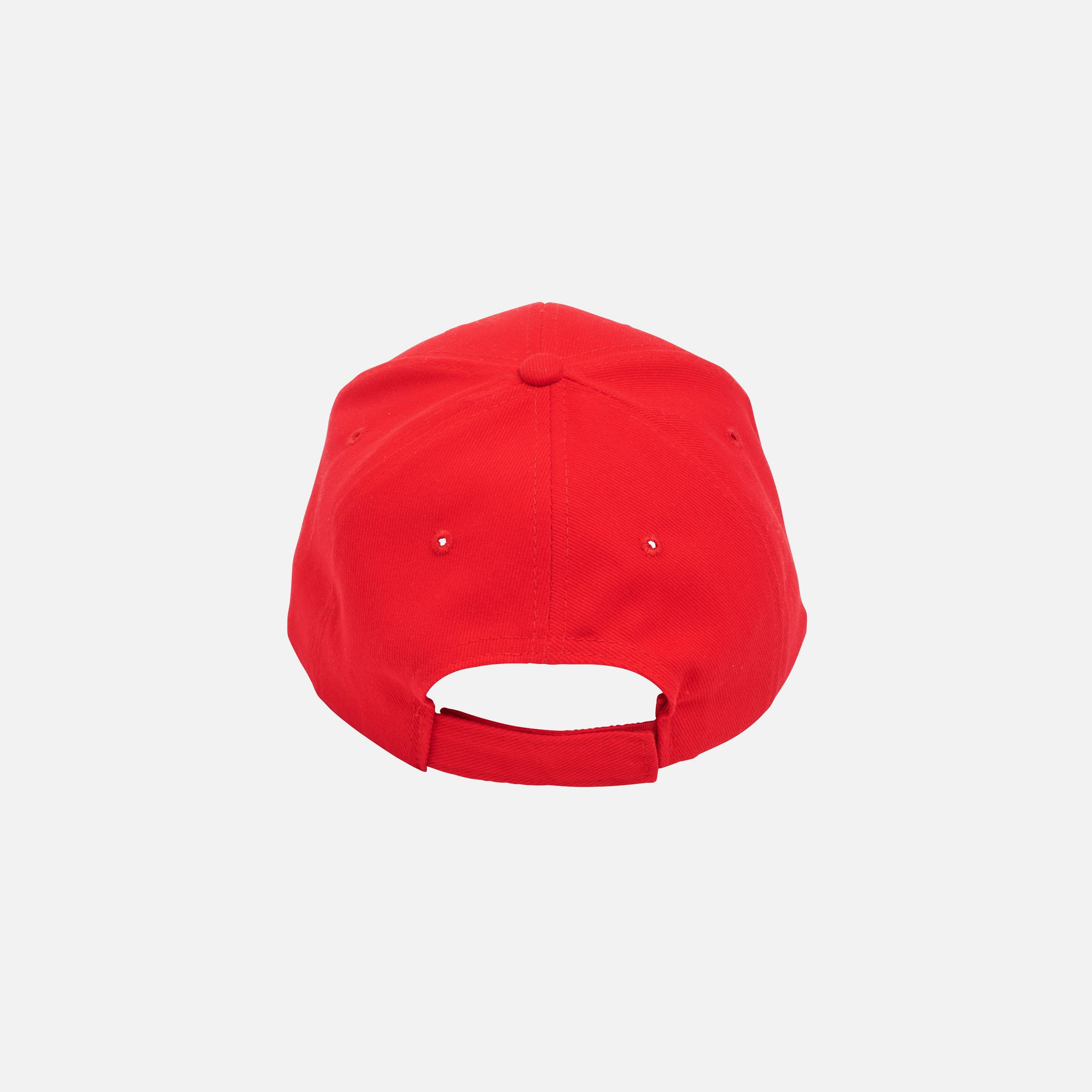 BF LOGO CAP - RED