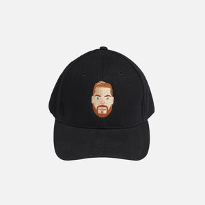 Buddy Franklin '23' Cap in Black