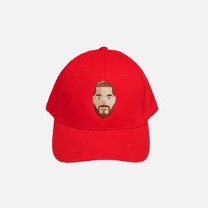 Buddy Franklin '23' Cap in Red