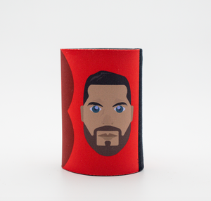 BUDDY FRANKLIN STUBBY COOLER