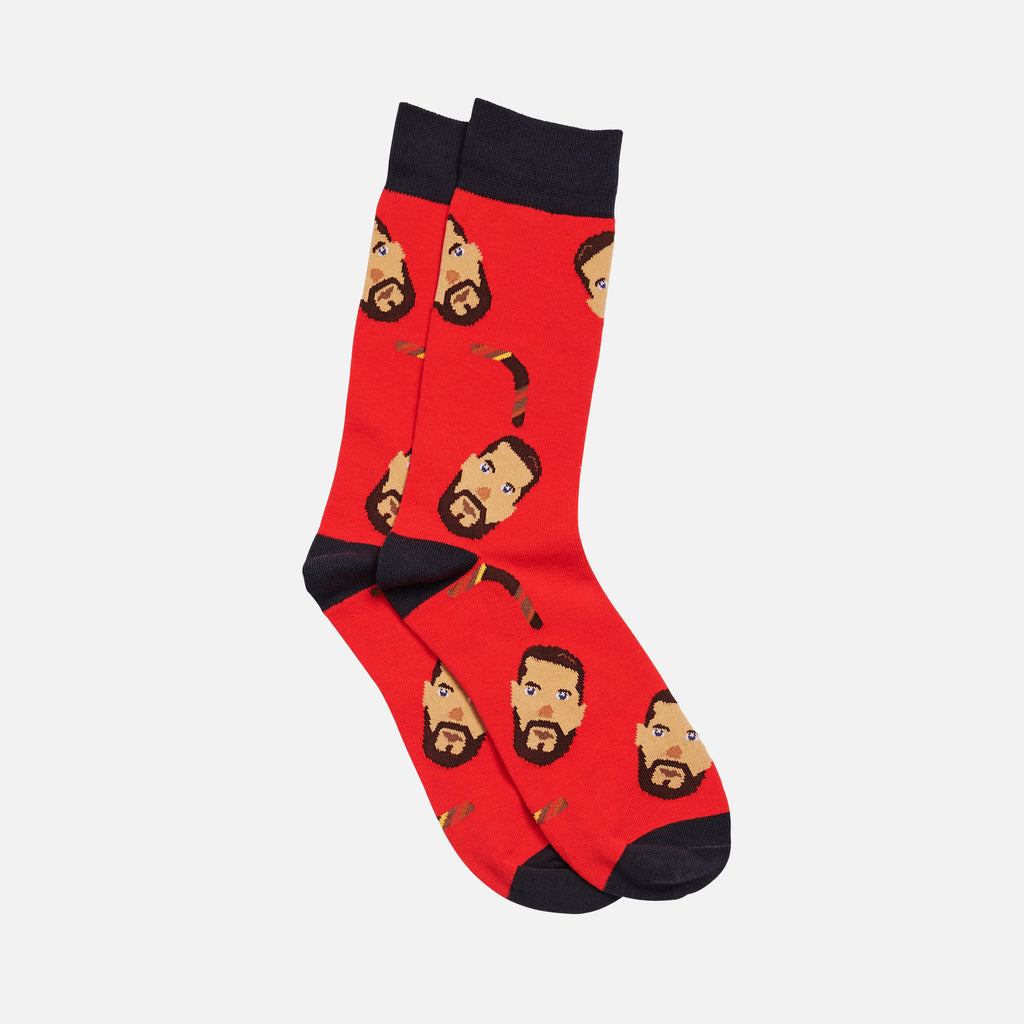 Buddy Franklin Socks