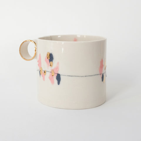 Multi Color 12oz mug