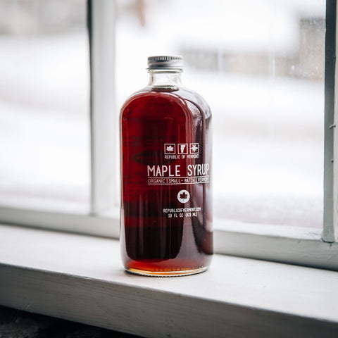 Maple Syrup 16 oz