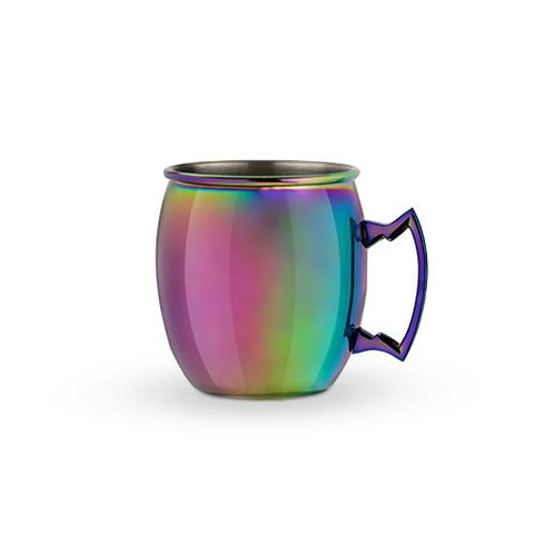 Mirage™ Iridescent Moscow Mule Mug by Blush (Holds 16 oz)