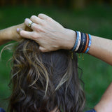 Tribe Leather Bracelet