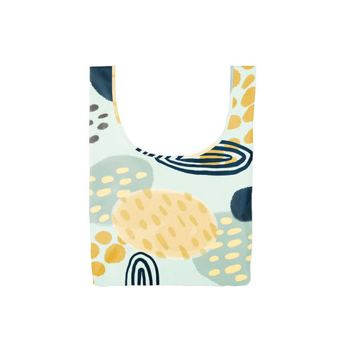 Twist & Shout Medium Tote Bag - Boho