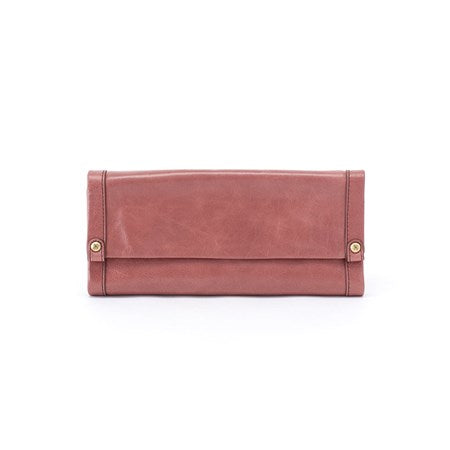 Fable Burnished Rose Wallet