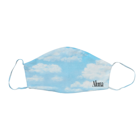 Aluna - Cloud Face Covering
