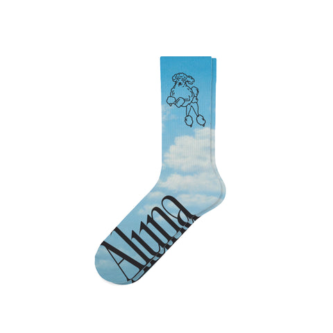 Aluna - Cloud Socks