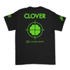 Clover (Original Motion Picture Soundtrack) Deluxe Vinyl with Free T-shirt