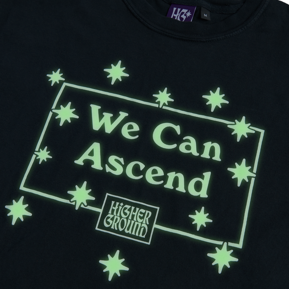 We Can Ascend T-Shirt