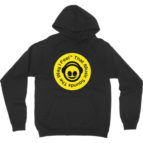 Danny L Harle - 'That Music Sounds The Way I Feel' Hoodie