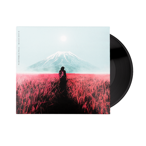 NGHTMRE & PELL - 'Magic Hour' Vinyl