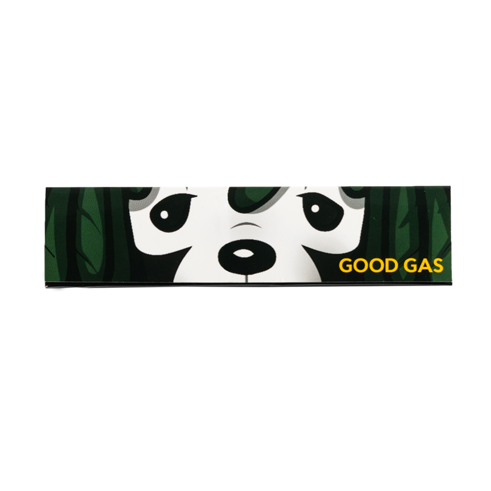 Good Gas - Rolling Papers