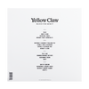 Yellow Claw - Blood For Mercy 2XLP